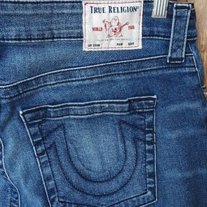 True Religion Jennie Jeans